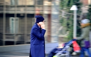 On The Street...Milan