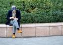 On The Street...Milan